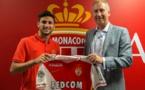 Officiel : Gabriel Boschilia à Monaco