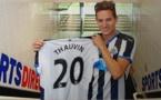 Officiel : Florian Thauvin à Newcastle