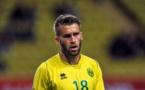 FC Nantes-Lucas Deaux : « Je me sens plus nantais que rémois »