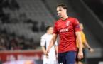 LOSC : Nottingham Forest a recalé Michael Frey