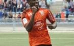 FC Lorient-  Benjamin Moukandjo : « il y avait un malaise, j'ai pris la décision de partir »