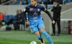 Mickaël Le Bihan va s'engager à Nice lundi