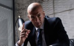 "Dernier film adidas ""First Never Follows"" avec Zinedine Zidane"