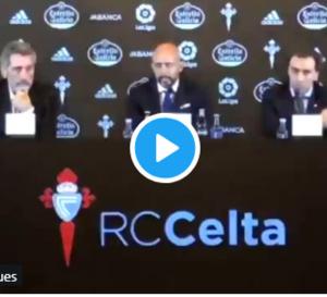 FC Nantes : la première grosse boulette de Miguel Cardoso au Celta Vigo