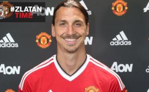 Pour Zlatan la Ligue 1 était trop facile