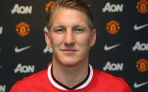 Mercato - Manchester United : Bastian Schweinsteiger sort du silence quant à son avenir