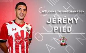 Southampton : Gros coup dur pour Jérémy Pied