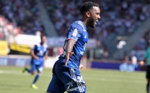 L'Olympique Lyonnais veut prolonger Lacazette