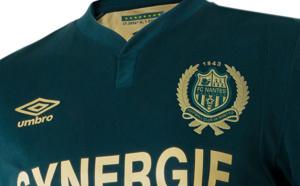 Mercato : Un ex joueur d'Arsenal vers Nantes ?
