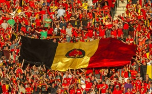 Belgique : Roberto Martinez met un terme à la polémique Radja Nainggolan