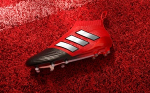 adidas football lance la nouvelle ACE17+ PURECONTROL Red Limit