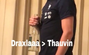 Thauvin, le Draxler Marseillais pour Kimpembe