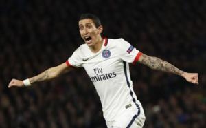 PSG : la Juventus prêt à échanger deux joueurs contre Di Maria ?