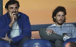 Gastón Gaudio donne la raison de la mise à l'écart définitive de Hatem Ben Arfa.
