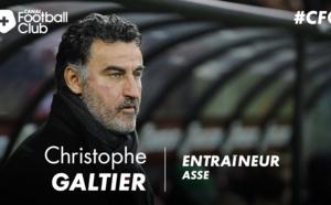 ASSE : Ménès va poser les questions qui fâchent à Galtier