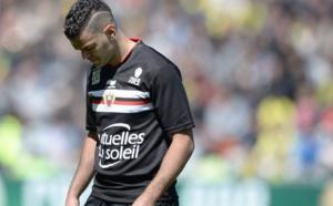 OGC Nice : Rivère jette un gros coup froid sur un possible retour de Ben Arfa
