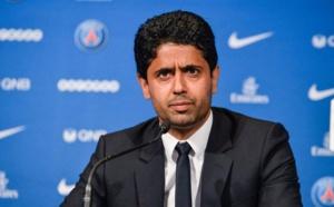 PSG : Al-Khelaïfi charge l'arbitrage français