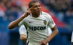 Deux clubs veulent Mbappe pour 130M€