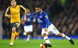 Everton : Aaron Lennon hospitalisé pour troubles mentaux