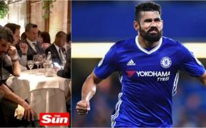Chelsea : Diego Costa en Chine, ça se précise !