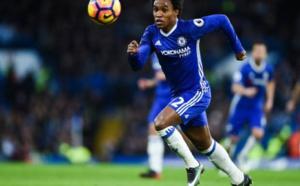 Mercato - Chelsea : Willian proche de Manchester United