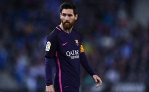 Messi rejette la prolongation de contrat du Barça !
