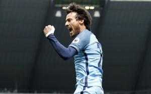 Manchester City : Pep Guardiola veut faire de David Silva son joueur clé