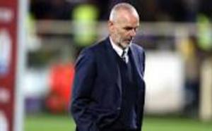 Inter Milan : Stefano Pioli viré