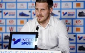 OM : Sertic explique pourquoi il a refusé de prolonger à Bordeaux