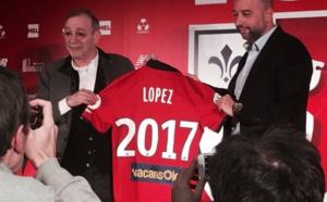 Gérard Lopez donne des indices sur le mercato du LOSC