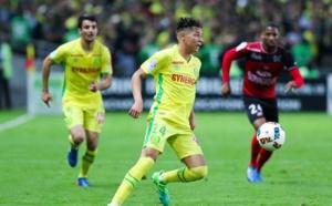 FC Nantes : Amine Harit et l'intéret du Bayern Munich