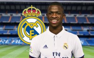 5 choses à savoir sur Vinícius Júnior, la nouvelle pépite du Real Madrid