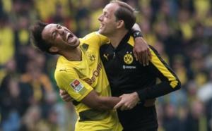 Aubameyang veut quitter le Borussia Dortmund