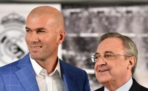 Les 5 priorités du Real Madrid pour cet été !