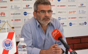 Champion avec le HSK Zrinjski Mostar, Blaž Slišković pourrait rejoindre Hull City