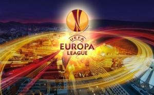 L'équipe type de l'Europa League édition 2016-2017