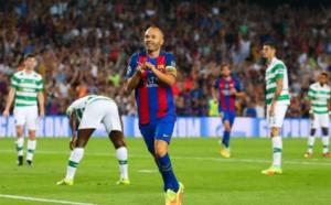 Ligue des Champions : Iniesta espère une victoire de la Juventus face au Real Madrid