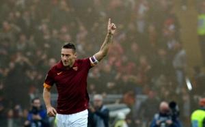 10 déclarations sur Francesco Totti