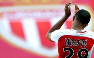 Mercato - AS Monaco : ça sera le Real Madrid ou rien pour Mbappé !