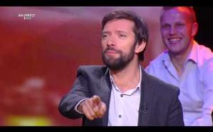Quand Cazarre se moque de Lacazette au sujet de l'Atlético Madrid