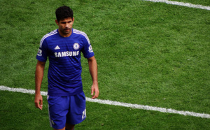 Diego Coste tacle Antonio Conte et veut quitter Chelsea !