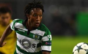 Mercato : le Sporting Portugal se montre très gourmand pour Gelson Martins