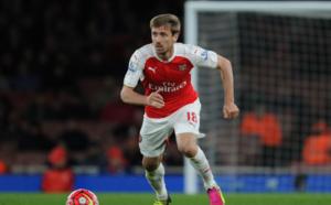 Arsenal : Nacho Monreal poussé vers la sortie par Sead Kolasinac