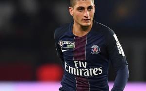PSG : une grosse offre du Barça pour Verratti ?
