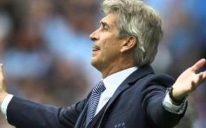 Manuel Pellegrini proche d'un retour en Premier League