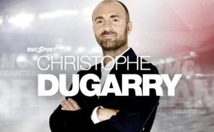L'agent de Marco Verratti détruit Christophe Dugarry