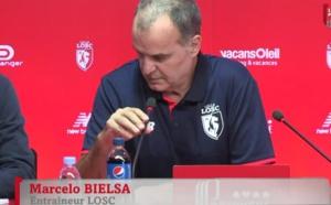 LOSC : l'étonnant soutien de Marcelo Bielsa