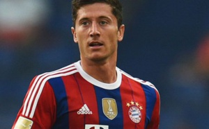 Mercato - Bayern Munich : une rumeur enfle concernant Lewandowski