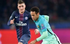 PSG : Neymar réclame Verratti au Barça !