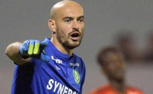 Mercato - FC Nantes : direction la Turquie pour Rémy Riou ?